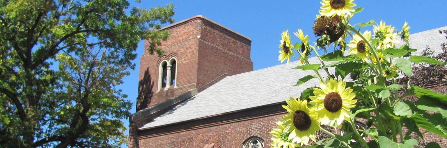 St. Cuthbert's Church
